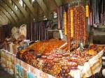 Auf dem Markt in Eriwan