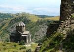 Festungskirche Hamberd
