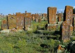 Friedhof von Noradus