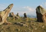 Steinkreise von Sissian
