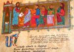 Armenische Handschrift