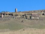 Kloster in Garedschi