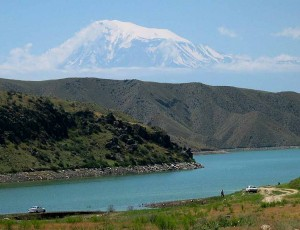Ararat bei Garni