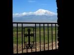 Ararat bei Chor Wirab