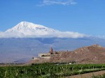 Kloster Chorwirab und Ararat