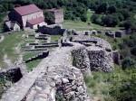 Burg Dmanissi