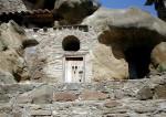 Höhlenkloster David Garedschi