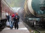 Bahnhof Moliti