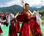 Tänzerinnen im Pankisital