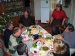In einem swanischen Gasthaus