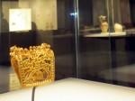 Schatzkammer im Nationalmuseum Tbilissi