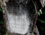 Schwäbisches Grab in Asureti