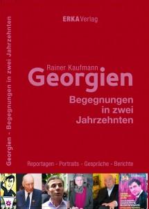 Georgien Begegnungen in zwei Jahrzehnten