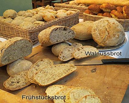 Jeden Sonntag Großer Brot-Brunch in der Pizzeria – mehr Infos hier